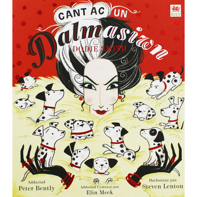 101 Dalmations - Welsh Version image number 1