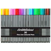 Scribblicious Colouring Collection Bundle