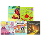 Cheerful Tales - 10 Kids Picture Books Bundle image number 3