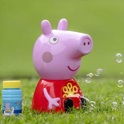 Peppa Big Bubble Machine image number 3