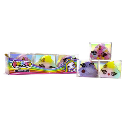 Poopsie Slime Surprise Rainbow Soap - Assorted image number 3