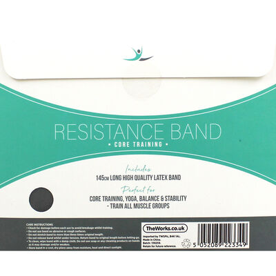 Exercise Resistance Band image number 3
