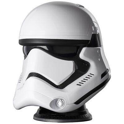 Giant Star Wars Stormtrooper Helmet Bluetooth Wireless Speaker image number 3