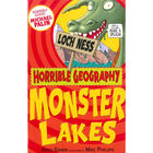Horrible Geography: Monster Lakes image number 1
