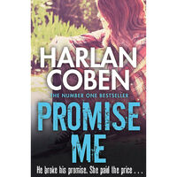 The Harlan Coben Collection Bundle