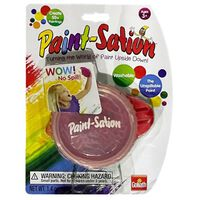 Red Paint-Sation Refill Pod