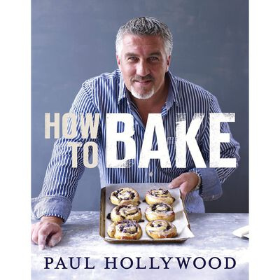 How to Bake image number 1