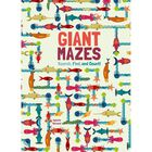 Giant Mazes: Search, Find and Count image number 1