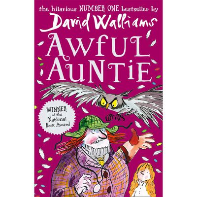 The World of David Walliams: 6 Book Box Set image number 3
