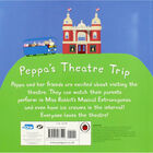 Peppa Pig: Peppa's Theatre Trip image number 3