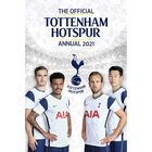 The Official Tottenham Hotspur Annual 2021 image number 1