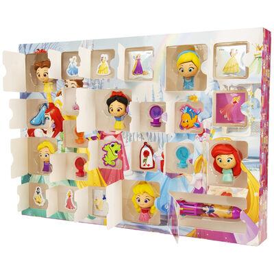 Disney Princess Puzzle Pals Advent Calendar image number 3