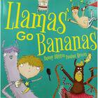 Llamas Go Bananas image number 1