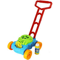 Lawn Bubble Mower