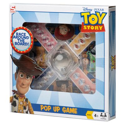 Toy Story Pop Up Game image number 1