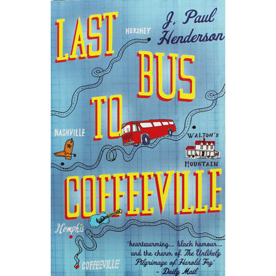 Last Bus to Coffeeville image number 1