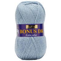 Bonus DK: Sky Marl Yarn 100g