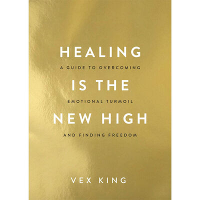 Healing Is the New High image number 1