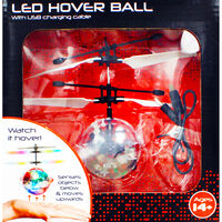 Magic LED Hover Ball