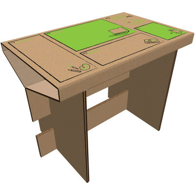 My Little Desk - Lets Work image number 1