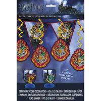 Harry Potter Party Decorating Kit