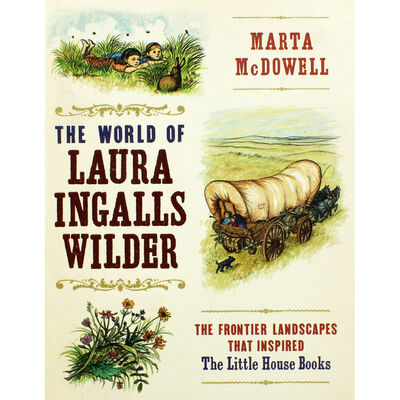 The World of Laura Ingalls Wilder image number 1