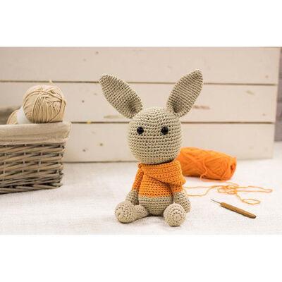 Rupert The Rabbit - Cute Companions Crochet Kit image number 3