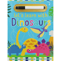 Lets Learn with Dinosaurs