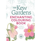 The Kew Gardens: Enchanting Colouring Book image number 1