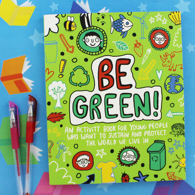Be Green! image number 5