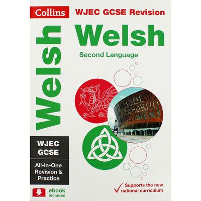 WJEC GCSE: Welsh Second Language image number 1