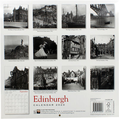 Cal20 Heritage Edinburgh image number 4