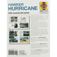 Haynes Hawker Hurricane Manual