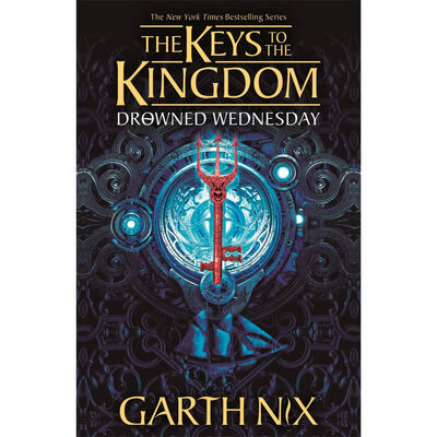 The Keys to the Kingdom: 7 Book Box Set image number 4