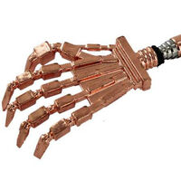 Robot Hand Extendable Back Scratcher - Assorted