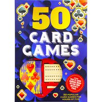 50 Greatest Card Games: Box Set