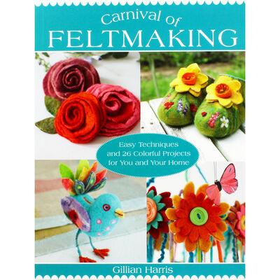 Carnival of Feltmaking image number 1