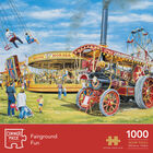 Fairground Fun 1000 Piece Jigsaw Puzzle image number 1