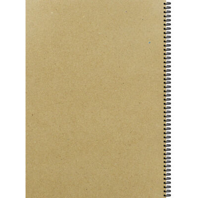 Crawford And Black A4 Sketchbook image number 3