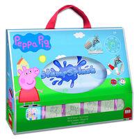 Peppa Pig Stamp Splash Set