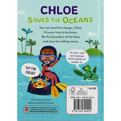 Chloe Saves The Oceans image number 2