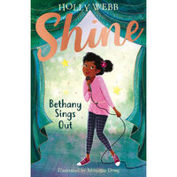 Shine: Bethany Sings Out