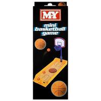 Mini Sports Game: Basketball