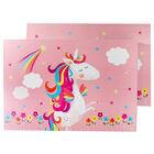 Unicorn Jumbo Magnetic Collapsible Toy Box image number 2
