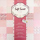Soft Sweet Assorted Design Pad image number 1