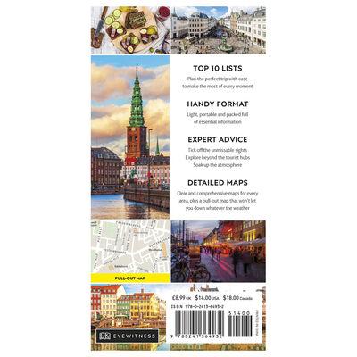 DK Eyewitness Top 10: Copenhagen image number 3