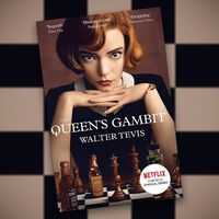 The Queen's Gambit: TV Tie-In