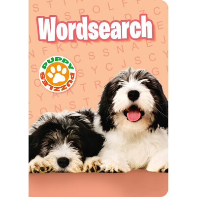 Wordsearch Puppy: Purrfect Puzzles image number 1