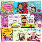 Bundle Of Joy: 10 Kids Picture Books Bundle image number 1