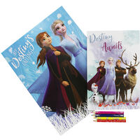 Disney Frozen 2 Play Pack